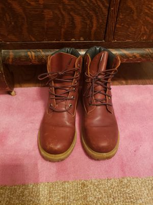 Timberland womens boots 7.5 for Sale in Portland, OR