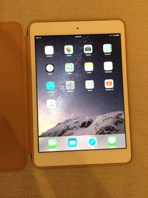 iPad mini 16gb 1st generation for Sale in Irvine, CA