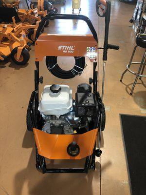 STIHL RB 800 for Sale in FL, US