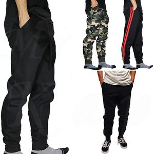 Mens Jogger Fleece Tapered Sweat Pants Gym Sport Camo for Sale in Carson, CA