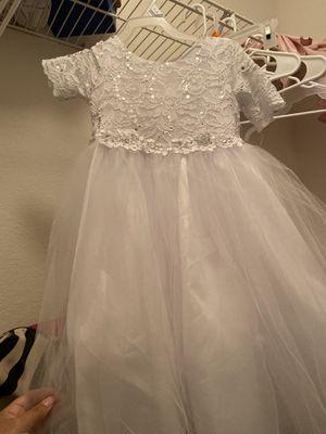 Flower girl dress for Sale in Coppell, TX