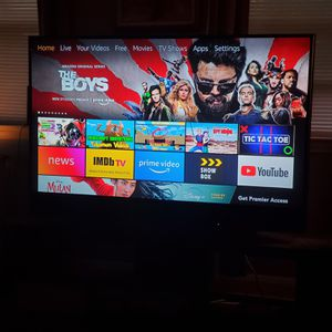 60 HD TV for Sale in Baltimore, MD