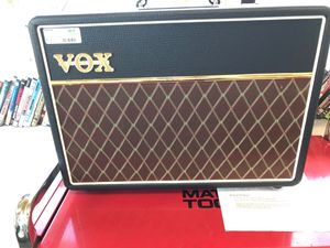 Vox tube amp for Sale in Lehigh Acres, FL