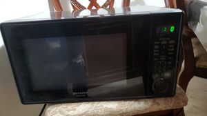 free microwave, works fine for Sale in San Diego, CA