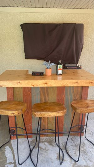 Outside or Inside Bar for Sale in Chino, CA