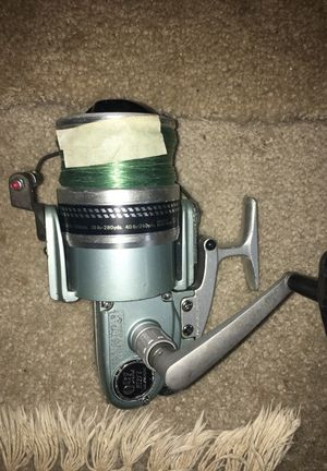 OLYMPIC BIG REEL LGlll 750 for Sale in Durham, NC