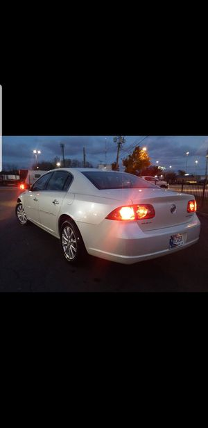 2009 Buick Lucerne CXL for Sale in Hammond, IN