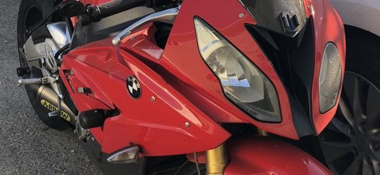 2015 BMW S1000RR for Sale in Los Angeles,  CA