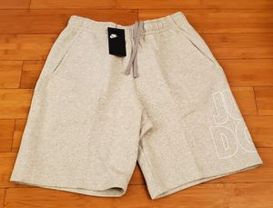 Nike Just do it Sweat Short size M for Men. for Sale in Paramount, CA