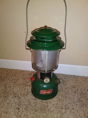 1974 Coleman lantern for Sale in Bentonville, AR