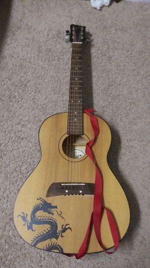 First Act Acoustic Guitar for Sale in Sterling, VA