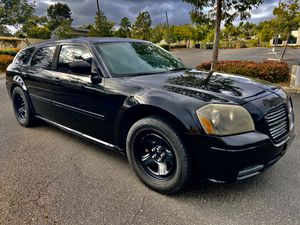 Excellent 2006 Dodge Magnum Limited, Very Solid Car Super Clean for Sale in San Diego, CA