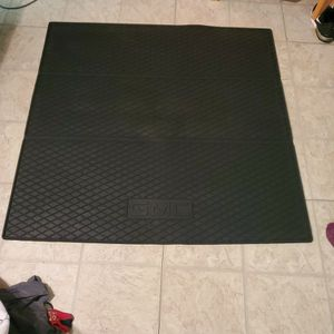 GMC All Weather Cargo Mat for Sale in Lynnwood, WA