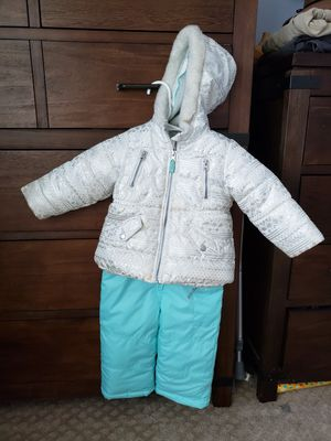 Children's snow jacket and bib pants for Sale in San Diego, CA