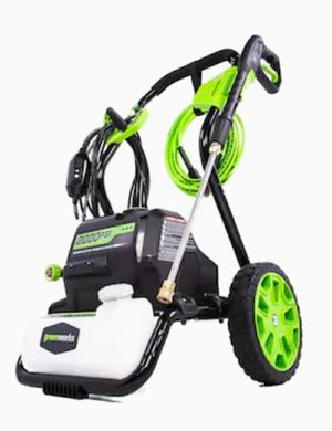 Greenworks Pro Electric Pressure Washer for Sale in Gresham, OR