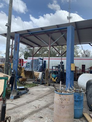 Bendpack auto lift for Sale in Tampa, FL