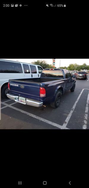 Dodge Dakota 2002 for Sale in Avondale, AZ