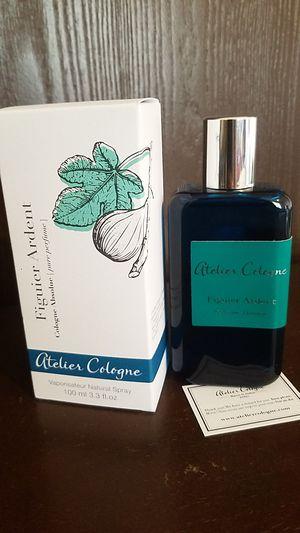 Atelier Cologne unisex Figuier Ardent 3.3 fl.oz 100 ml for Sale in Phoenix, AZ