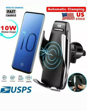 SMART SENSOR CAR WIRELESS CHARGER for Sale in Los Angeles, CA