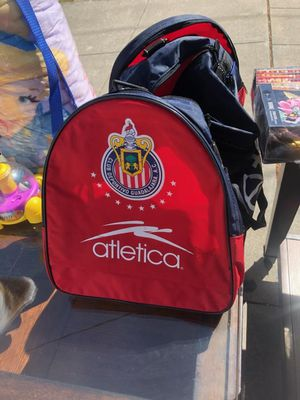Chivas duffle bag for Sale in South San Francisco, CA