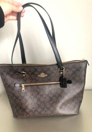 Coach tote bag for Sale in Denver, CO