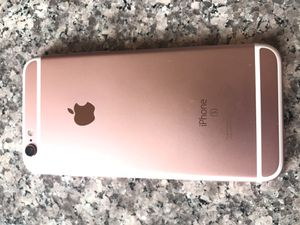 Iphone 6s boost mobile Rose gold perfect condition $120 for Sale in Richland, WA