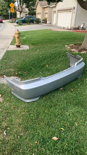 2005 Honda Bumper for Sale in Stockton, CA