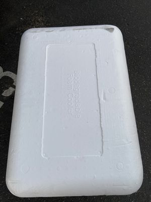 Foam Cooler for Sale in Carlsbad, CA