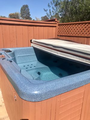 Hot Tub for Sale for Sale in Vista, CA