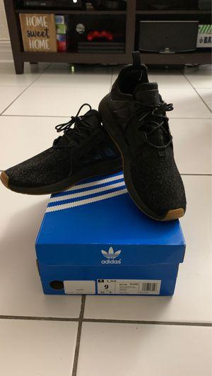 Adidas Mens Original X_PLR Running Shoe, Size 9 for Sale in Miami, FL