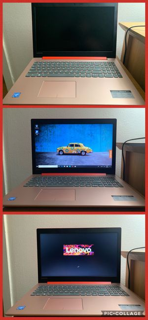 Like New! Lenovo laptop! Great for students. for Sale in Wilton Manors, FL