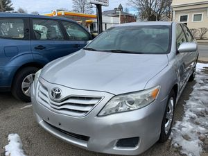 Toyota Camry 2010 for Sale in Marlborough, MA