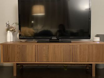 IKEA Stockholm TV stand for Sale in Kirkland,  WA