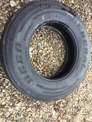 Trailer tire for Sale in Naperville, IL