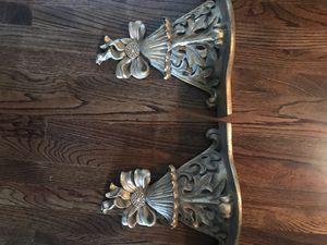 Shelves decorative for Sale in Kansas City, MO