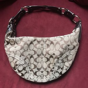 Authentic Coach Handbag for Sale in Perkasie, PA