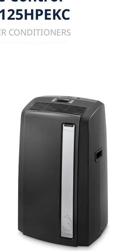 Portable Air Conditioner/Heater/Dehumidifier/Fan: With Climate Control- Used Like New for Sale in Vancouver,  WA
