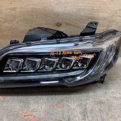 2016-2018 Acura RDX Driver Headlight for Sale in Vernon,  CA