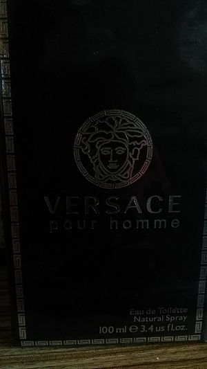 Versace -pour homme for Sale in Columbus, OH