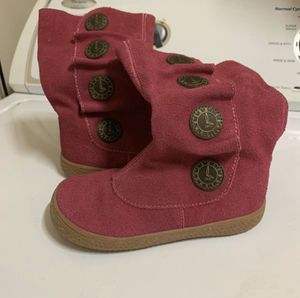 NEW L & L Girls Pink Boots Size 10 for Sale in Fishers, IN