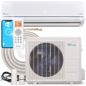 36,000 BTU Air Conditioner w/ Heat Pump and WIFI (7 year warranty) for Sale in Fairfax, VA
