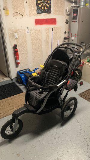 Chicco jogging stroller for Sale in Escondido, CA