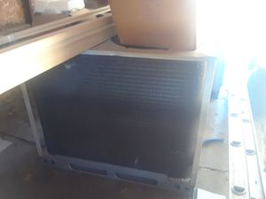 Large capacity central air units for Sale in Grosse Pointe Park, MI