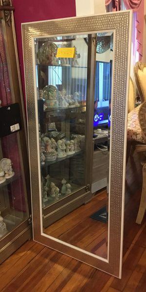 Mirror 29x63 $125 for Sale in Chicago, IL