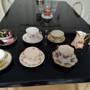 Vintage Fine China Tea Set for Sale in Ocean Grove, NJ
