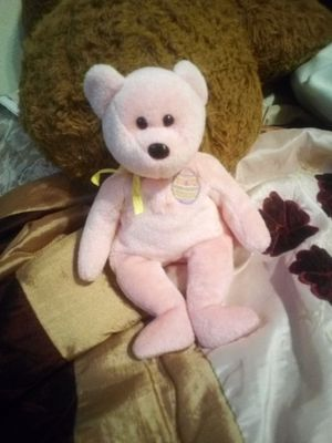 Pink Beanie Bear Babies for Sale in Sacramento, CA