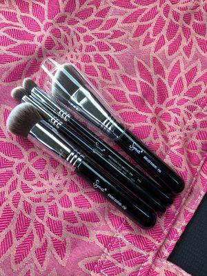 Sigma Makeup Brush Bundle for Sale in Covina, CA