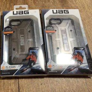 UAG Cases for iPhone 6/7/8 for Sale in Edgewood, WA