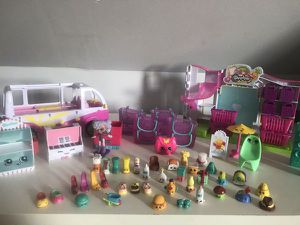 Shopkins for Sale in Malden, MA
