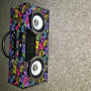 """🎶🎶Portable """"BOOMBOX"""" $75 Or Best OFFER🎶🎶 BRAND NEW, NO TRADES for Sale in Washington, DC"""